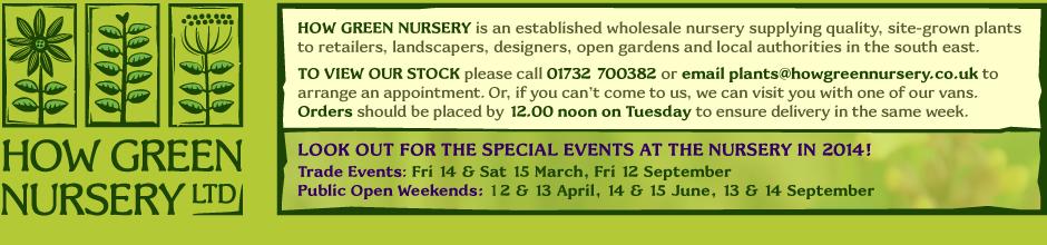 how green nursery