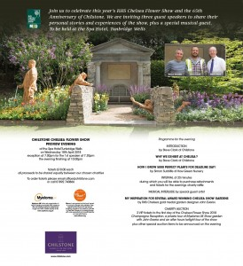Chilstone Chelsea Preview Evening