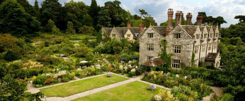Gravetye Manor 3